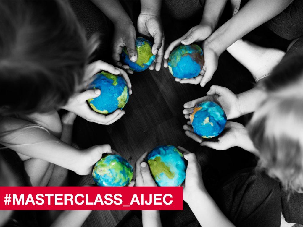 #Masterclass_AIJEC: Agenda 2030: com integrar-la en les nostres empreses