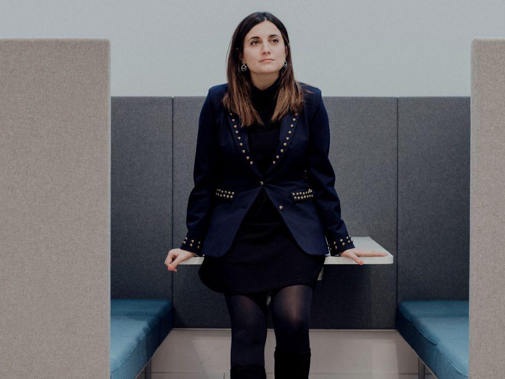 Núria Pastor s'incorpora la junta directiva d'AIJEC Joves Empresaris